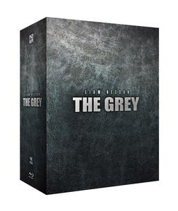 THE GREY STEELBOOK ONE-CLICK BOX SET (NE#16)
