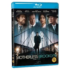 BLU-RAY / Motherless Brooklyn (1 Disc)