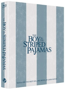 BLU-RAY / The Boy In The Striped Pajamas (Plain Edition)