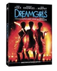BLU-RAY / Dreamgirls First Release LE (1Disc)