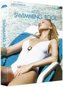 BLU-RAY / Swimming Pool (1Disc, Full Slip)