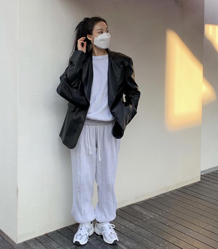Camo pants (3color)