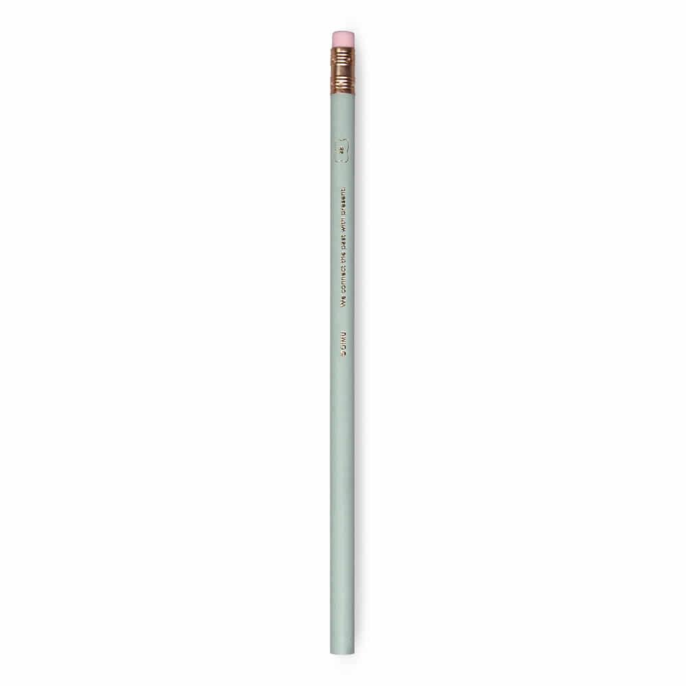 OIMU Pencil _ mint