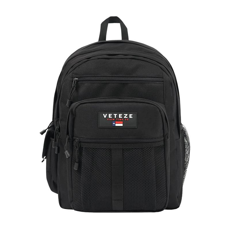 Retro Sport Bag 2 (black)