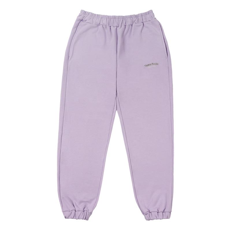 Studio Sweat Pants (lavender)