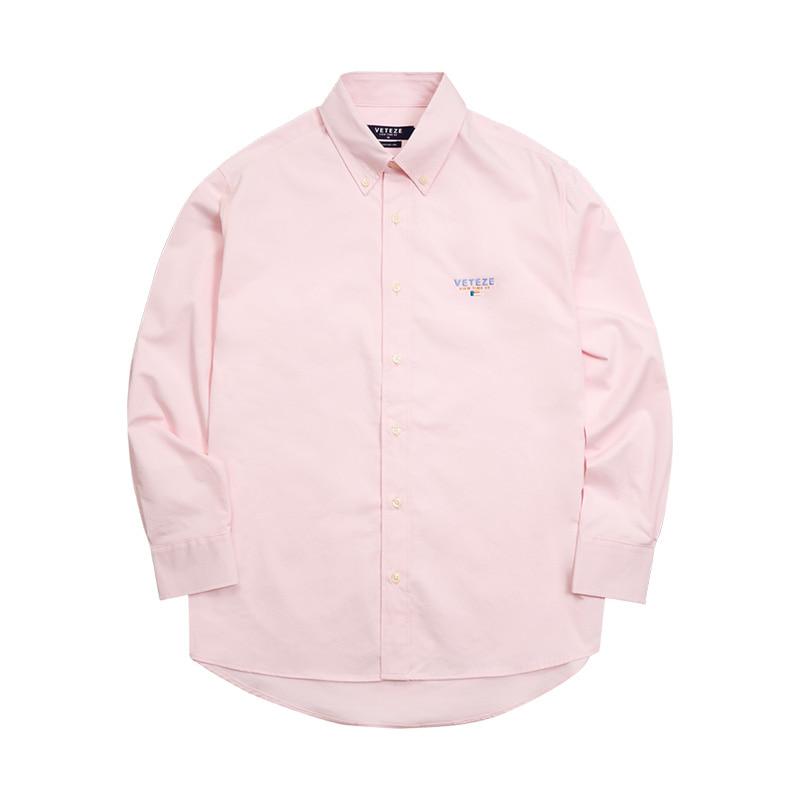 Signature Basic Shirt (light pink)