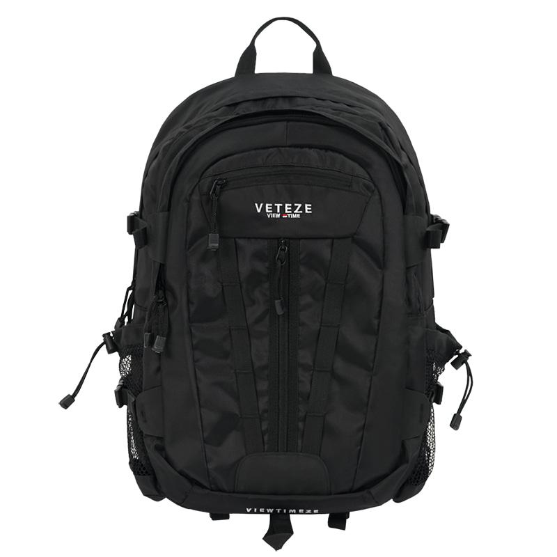 Multi Cross Backpack (black)