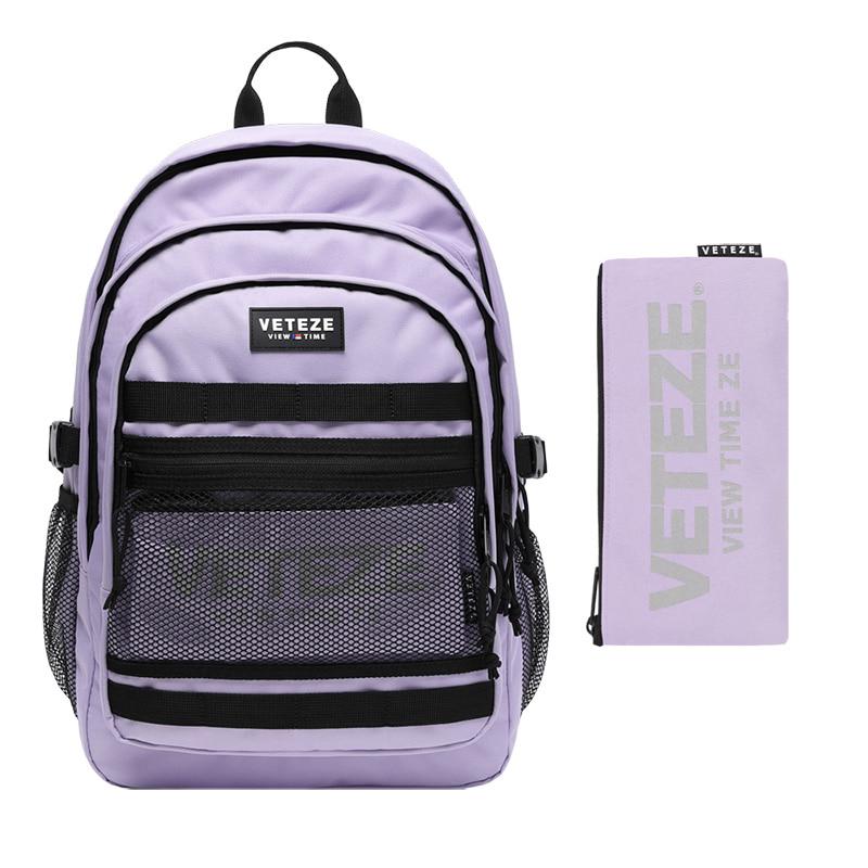 Dream Keeper Backpack (purple)