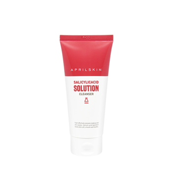 Salicylicacid Solution Cleanser