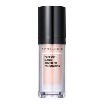 Perfect Magic Cover Fit Foundation