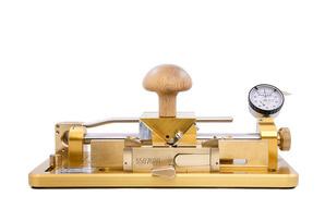 """Gouging Machine""""Prof. Andrea Ridilla"""""""