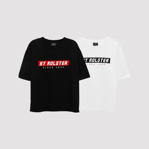 [kt Rolster] 팀 티셔츠