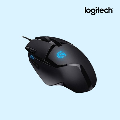 로지텍 G402 게이밍 마우스