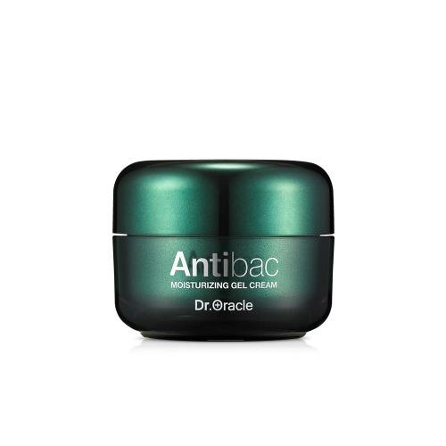 [공식몰 단독]Antibac® 모이스처라이징 젤크림(진정크림)50ml(30%OFF)