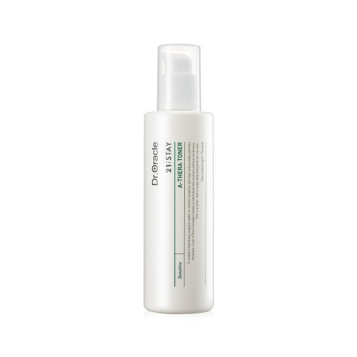 Dr.Oracle 21Stay® 에이테라 토너 120ml