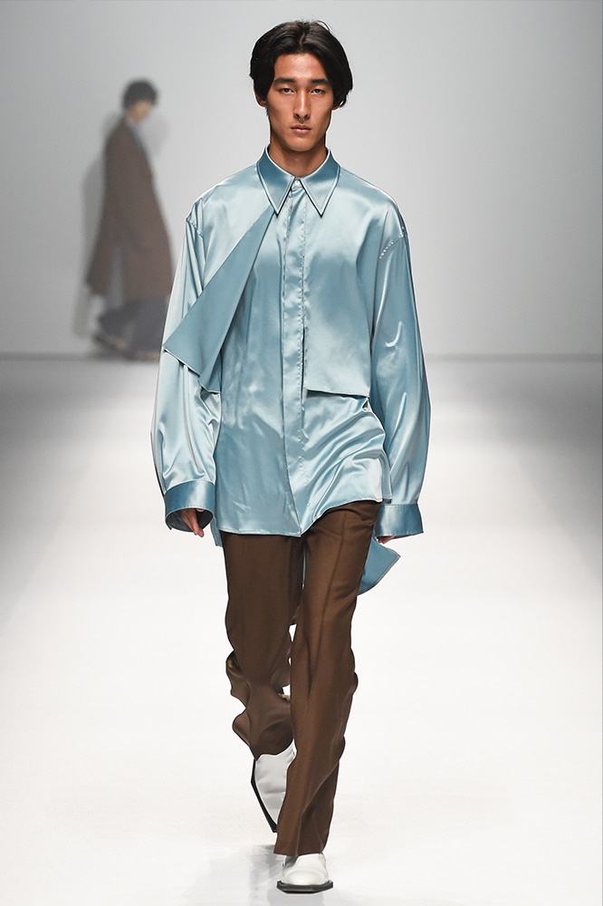 18S/S COLLECTIONSEOUL