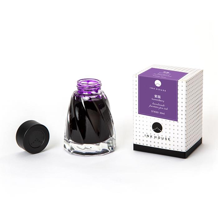 잉크하우스 시징 병 잉크 30ml GummiBerry