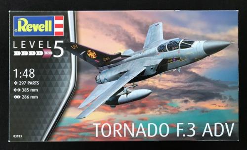 3925 1/48 Tornado F.3 ADV