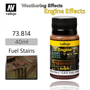 73814 Weathering Effects _ Engine Effects _ 40ml _ Fuel Stains