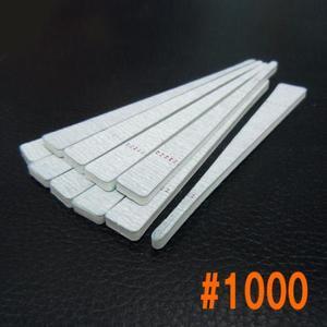 STYLE X 하드 미니 스틱사포 삼각형 #1000 (10개입)