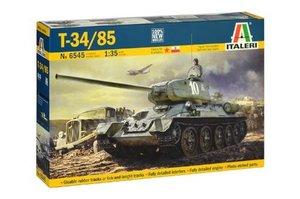 6545   T34/85 Zavod 183 Mod. 1944