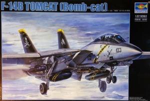 03202  1/32 F-14B Tomcat (Bomb-cat)