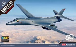 12620   1/144 미공군 B-1B 34 폭격비행대 썬더버드