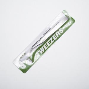 고급 스테인레스 VETUS Professional Tweezers Tool ST-15