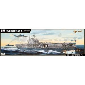 62001 1/200 USS Hornet CV-8