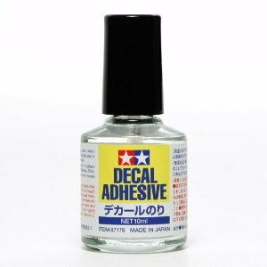 87176  Decal Adhesive 데칼 접착제