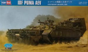 84546  1/35 IDF Puma AEV