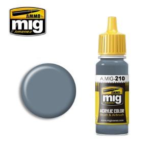 [17ml]CG0210 FS35237 BLUE GRAY AMT-11