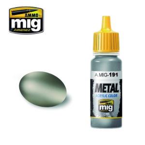 [17ml]CG0191 STEEL 스틸-강철색
