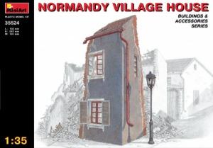 35524  1/35 Normandy Village House