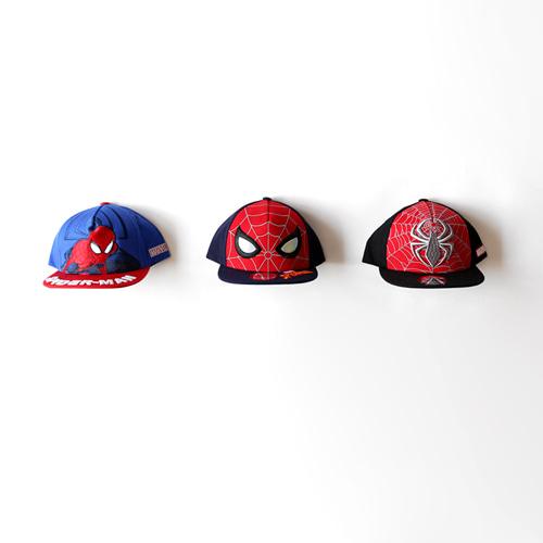 spiderman marvel hat
