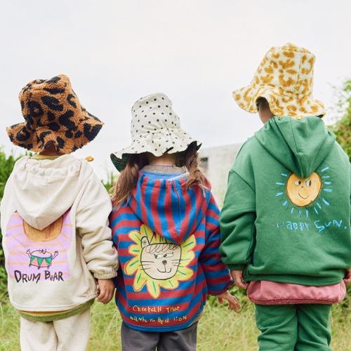 happy dream hood jk -F/W season주문폭주 2차 리오더중