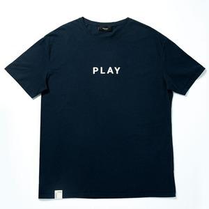 플레이 티셔츠(남성용)