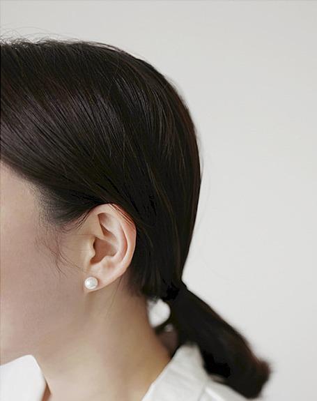안투 earring