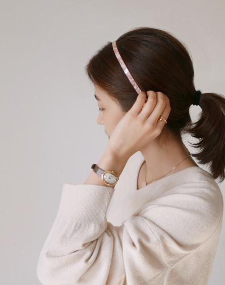 실스 hairband