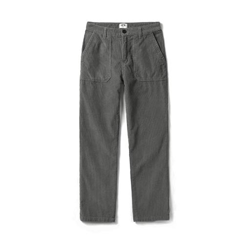 MK Corduroy Pant (Grey)