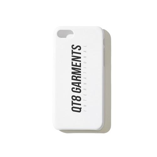 TW I.T iphone8 Case (White)