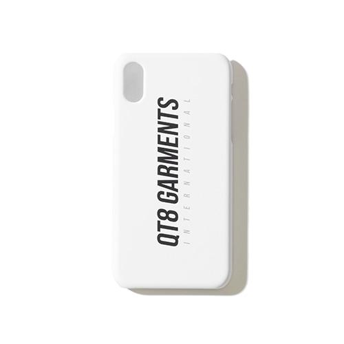 TW I.T iphoneX Case (White)