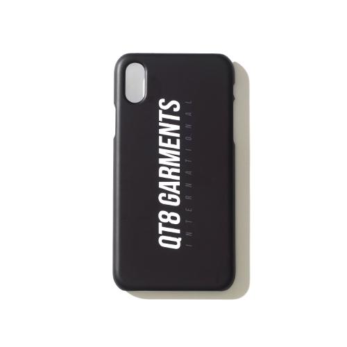 TW I.T iphoneX Case (Black)