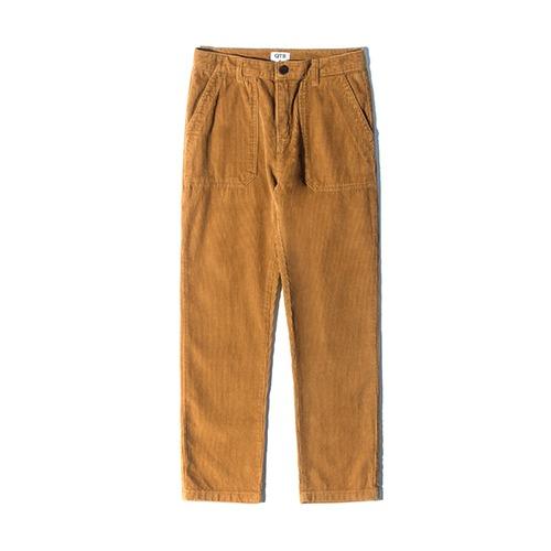 HT Corduroy Fatigue Pant (Brown)