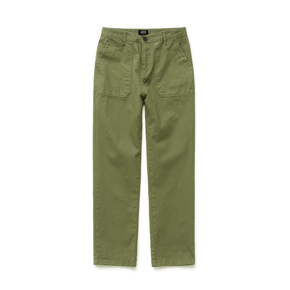 IG Cotton Fatigue Pant (Olive)