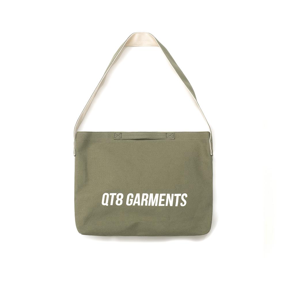 IG Two-Way Bag (Khaki)