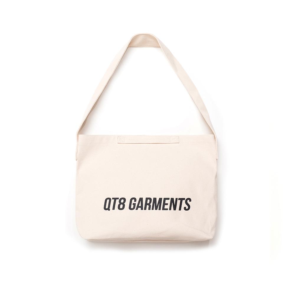 IG Two-Way Bag (Oatmeal)