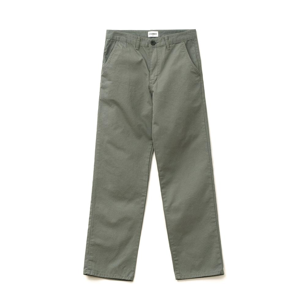 FG Cotton Wide Pant (Grey)