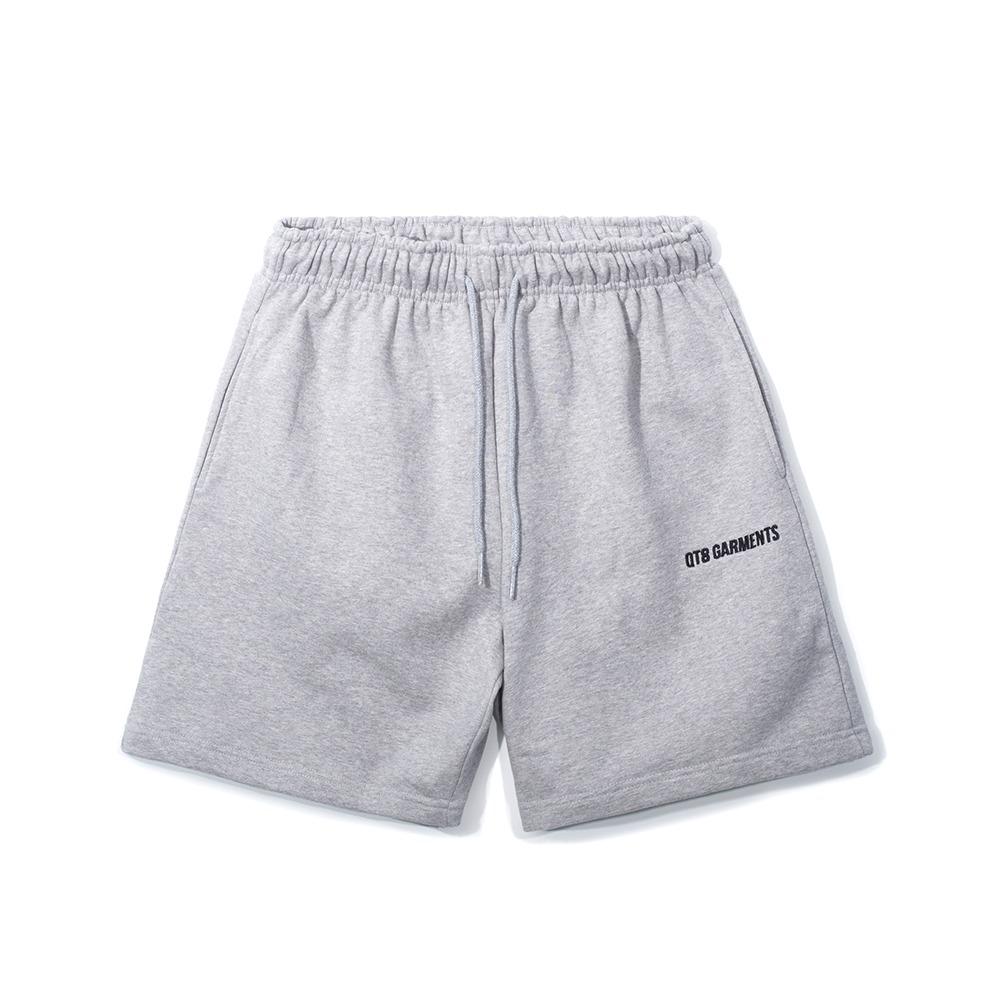 DA Normal Sweat Short (Grey)