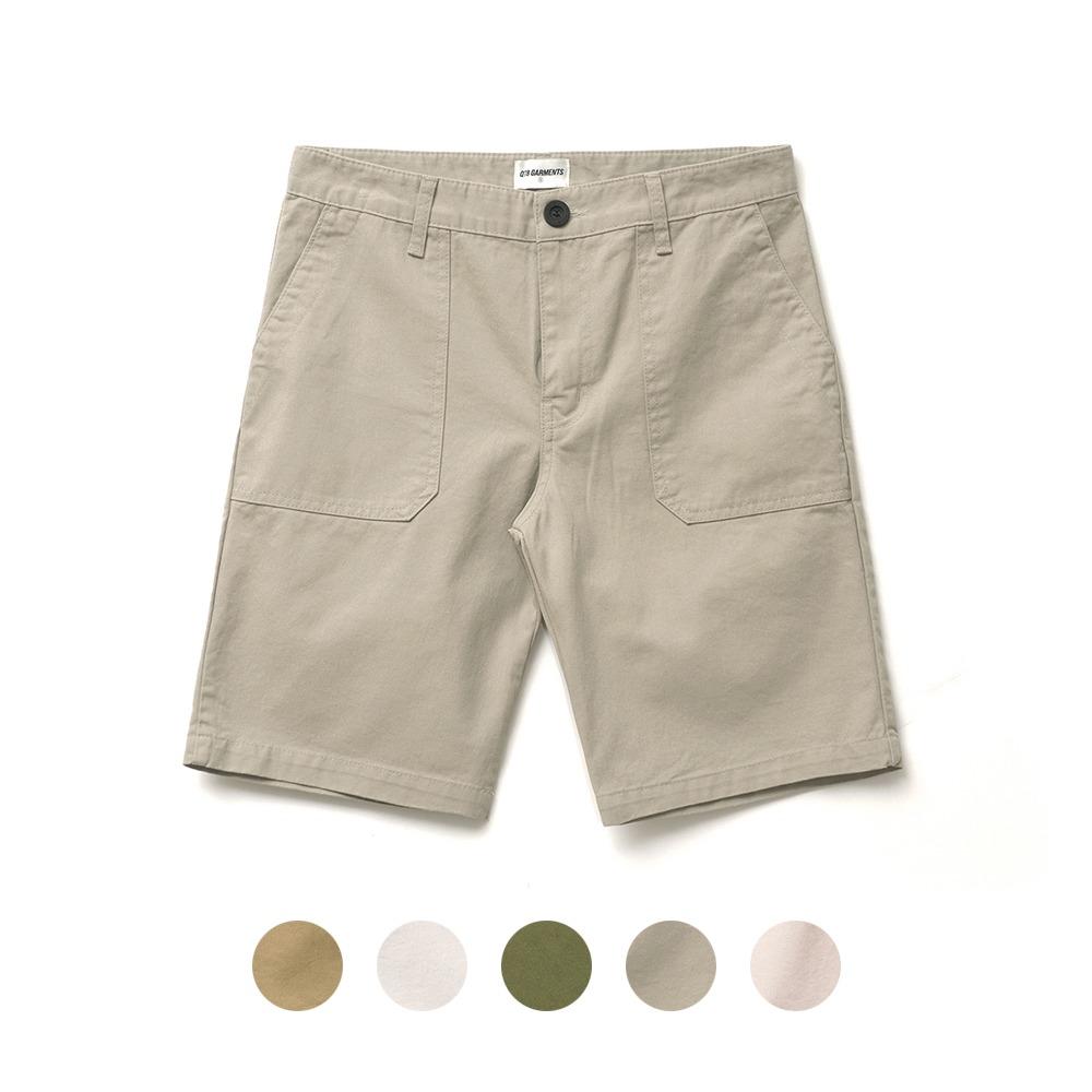 FG Cotton Fatigue shorts